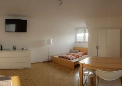 günstige Ferienwohnung Bodensee