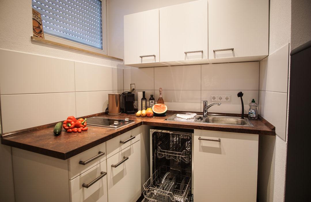 Nordstadtperle Küche